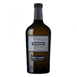 Vino Chardonnay Borgo Magredo 2019