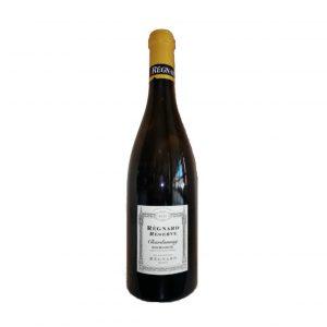 bourgogne chardonnay reserve 2014 regnard