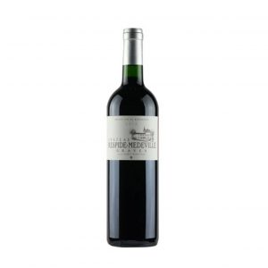 chateau respide medeville 2015