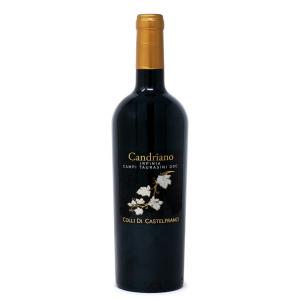 candriano irpinia Taurasi vino rosso doc