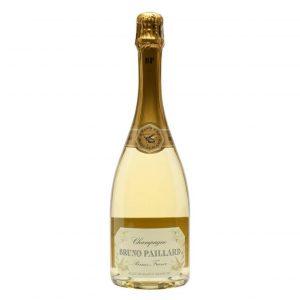 bruno paillard champagne blanc de blanc