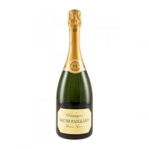 champagne brut bruno paillard cuvée 72