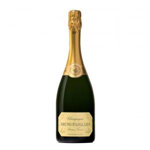 champange bruno paillard premiere cuveé