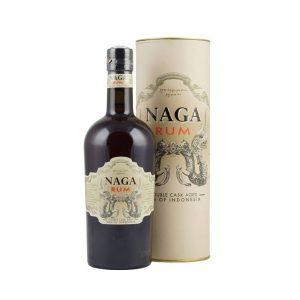 rum naga indonesia