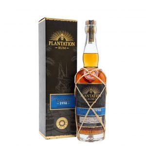 rum plantation guyana 1998