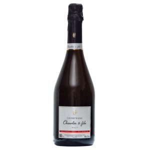 cheurlin champagne blanc de blanc
