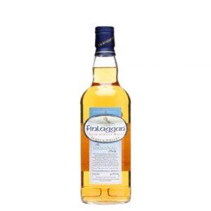 finlaggan whisky original peaty